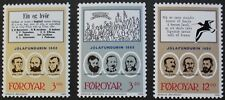 Centenary of Christmas meeting to establish national movement stamps, 1988, MNH