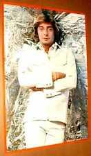 BARRY MANILOW 1977 Original Poster near MINT