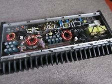 JL Audio 1000/1V2 1-Channel Car Amp  LOOK !!!!
