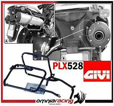 Tubular Pannier porte pour Monokey flanc boîte Suzuki DL 1000 V-Strom 2002>2011