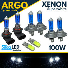 VW Crafter Van Phare MK1 Ampoules 2006-17 Brouillard Clignotant LED Xenon Blanc
