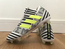 Adidas Nemeziz 17.1 FG Football Boots (Pro Edition) Size U.K. 10