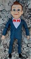 "Ventriloquist 13"" Dummy Doll Benson Toy Story 4  Disney Pixar Figures Rare HTF"