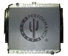 Radiator-GAS Performance Radiator 1197