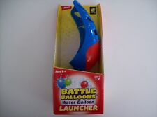 Water Balloon Launcher -  Battle Balloons -  New! As Seen On TV