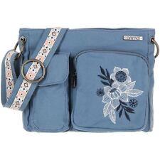 Bolsos de mujer mediano en color principal azul