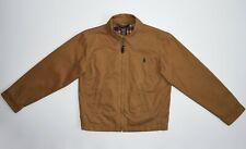 Polo by Ralph Lauren Harington Jacket Basic Bomber Rare Casual Children Boy's