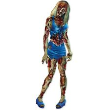 Beistle Company 00312 Jointed Zombie Girl