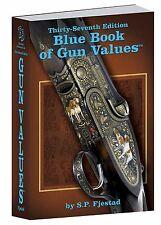 Blue Book of Gun Values by Steven P Fjestad /Shrink wrap/