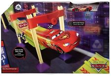 Disney / Pixar Cars Cars 3 Neon Race-Off Exclusive Track Set