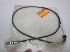 SUZUKI DR370,SP370 1978-1979 Nos Oem Throttle Cable p.n 58300-32401