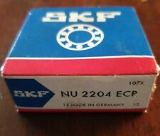 Skf NU 2204 ECP Cuscinetto Rulli cilindrici per *alessandrini86*