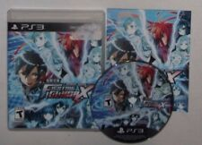 Dengeki Bunko: Fighting Climax (Sony PlayStation 3, 2015) COMPLETE w/ Manual