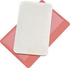 New listing Dmt D3F 3-Inch Dia-Sharp Sharpener Credit Card Sized Fine