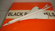 "1 Braniff Concorde Dragon Wings Black Box Braniff Concorde ""ORANGE"" item:"
