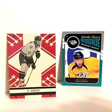 Craig Smith 2011-12 O Pee Chee Marquee Rookie Card #616 Lot Vintage FREE SHIP