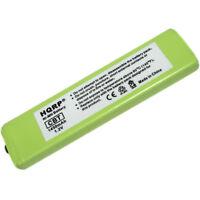 HQRP Battery for Sony WM-EX672 MZ-R900 MZ-R900PC MZ-R900DPC MZ-RH10 MZ-RH910