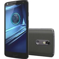 Motorola XT1585 Droid Turbo 2 (Verizon) GSM Unlocked 32GB VoLTE Phone PagePlus
