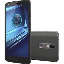 Motorola XT1585 Droid Turbo 2 (Verizon) GSM Unlocked 32GB VoLTE Phone PagePlus