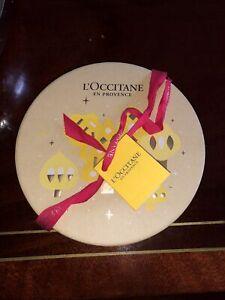l occitane gift set