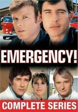 Emergency The Complete Series R1 DVD