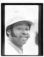 1970 RICHIE ALLEN BASEBALL WIRE SERVICE PHOTO ST LOUIS CARDINALS #8
