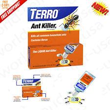 Terro 2 oz Liquid Ant Killer ll T200 Bait Pest Bug Control Poison Trap Indoor