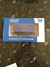 DAPOL LIMITED EDITION SHOWERINGS OF SHEPTON MALLET VAN
