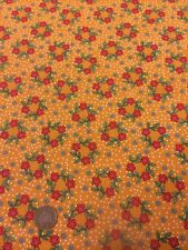 Fabri-Quilt - Patchwork / Quilting Fabric - Quilting Bee - 100% Cotton Floral