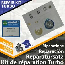 Repair kit Turbo VOLVO S70 2.0 163 CV 49377-06100 4937706100 Melett Original