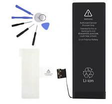 ✅ERSATZ AKKU für Apple iPhone 4S Batterie Battery 1430 mAh Klebefolie Werkzeug✅