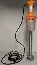 "Dynamic Mpmx 98 - 12"" Mixer - working tested 10 gallon/40 quart single speed"