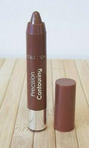 Collection Precision Contouring Stick Pen 03 Dark Face Makeup Cosmetics, NEW