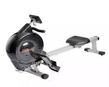 York Excel 310 Folding Rowing Machine NEW. Inc. Floor Mats FREE *GRAB A BARGIN *