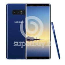 Samsung Galaxy Note 8 N950F DeepSea Blue 64GB 6GB RAM Mono Sim Italia Brand Tim