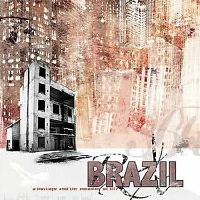 Brazil A Hostage And The Meaning Of Life CD VG