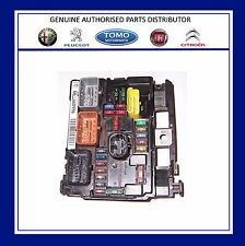 New Genuine OE Citreon Engine Bay Fuse Box (BSM) Fits Citroen DS3 6500HV