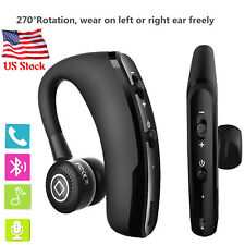 New listing Universal Bluetooth Headset Earphone Handsfree Call For Samsung Galaxy A5 A7 S10