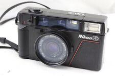 Nikon L35 AD 35mm Compact Film Camera