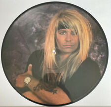 """Vince Neil - You're Invited But Your Friend Can't Come - 12"""" - 1992 - HWD123T"""
