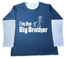 T-shirts, débardeurs et chemises bleus 7 ans pour garçon de 2 à 16 ans