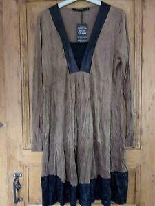 LAUREN VIDAL robe neuve T L ( voir dimensions)
