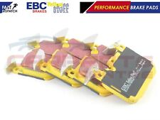 FOR BMW M2 M3 M4 FRONT EBC PADS PERFORMANCE YELLOW STUFF BRAKE PADS SET
