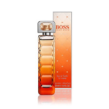 HUGO BOSS ORANGE SUNSET 75ml