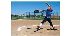 Schutt Sports Fast Pitch Softball Pitcher's Lane Indoor / Outdoor  - 12807600