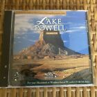 Lake Powell - Guide To Glen Canyon National Recreation Area (CD-Rom 1998)