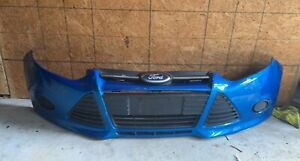 OEM Front Bumper Cover For FORD FOCUS 2012-2014