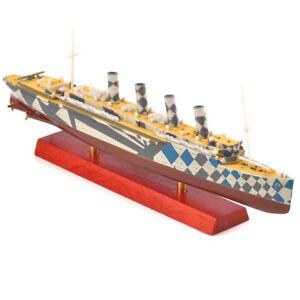 1/1250 MAURETANIA Cruise Ship Alloy Model HMT Collection Diecast Boats Toys