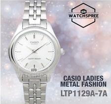 Casio Standard Analog Ladies Watch LTP1129A-7A