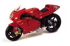 1:24 Yamaha YZR-M1 Biaggi MotoGP 2002 1/24 • IXO RAB033